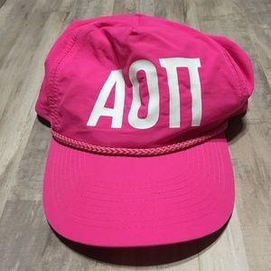 Accessories - AOΠ Sorority Hat